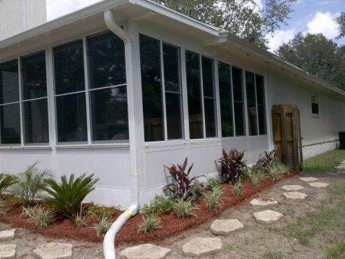 |Fire House Window Tint