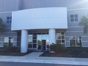 windows tint services for Building lobby |Fire House Window Tint