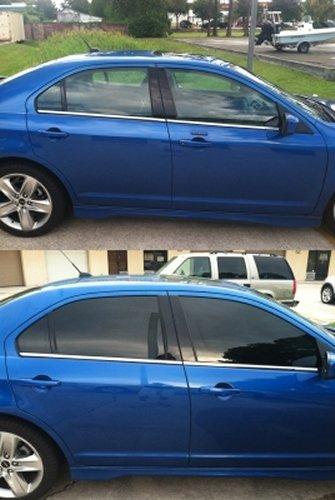 Cost To Tint Car Windows Brisbane