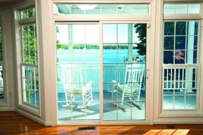 windows tint services for Door Glass