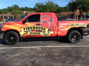 |Fire House Window Tint