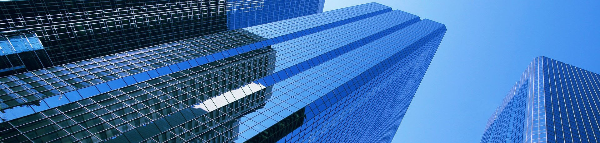 windows tint services for skyscraper building